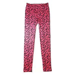 (5/$20) NWT - CAPELLI | Fleece-Lined Leggings - S